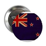 "New Zealand Flag 2.25"" Button"