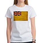 Niue Flag Women's T-Shirt