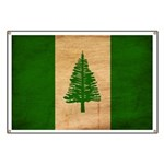 Norfolk Island Flag Banner
