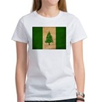 Norfolk Island Flag Women's T-Shirt