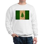 Norfolk Island Flag Sweatshirt