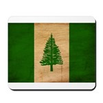 Norfolk Island Flag Mousepad