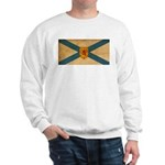 Nova Scotia Flag Sweatshirt