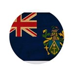 Pitcairn Islands Flag 3.5