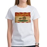 Prince Edward Islands Flag Women's T-Shirt