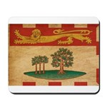 Prince Edward Islands Flag Mousepad