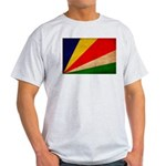 Seychelles Flag Light T-Shirt