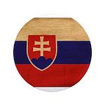 Slovakia Flag 3.5