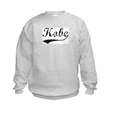 Vintage Kobe Sweatshirt