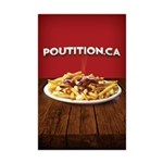 Poutition.ca Poster