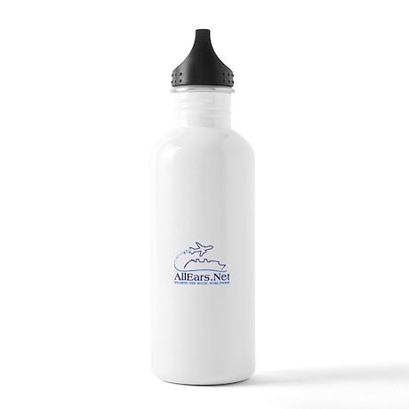 AllEars® Logo Store Stainless Water Bottle 1.0L