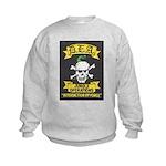 DEA Jungle Ops Kids Sweatshirt