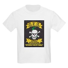 DEA Jungle Ops Kids T-Shirt