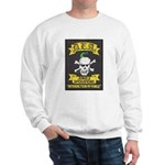 DEA Jungle Ops Sweatshirt