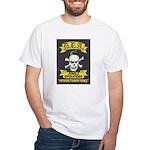 DEA Jungle Ops White T-Shirt