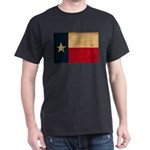 Texas Flag Dark T-Shirt