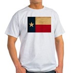 Texas Flag Light T-Shirt