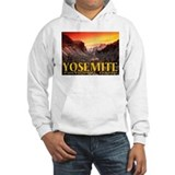 Yosemite National Park Jumper Hoody