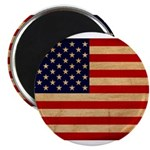 United States Flag Magnet