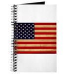 United States Flag Journal