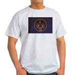 Utah Flag Light T-Shirt