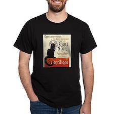Chat Scientifique T-Shirt