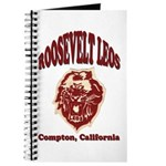 Roosevelt Leos Journal