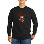 Roosevelt Leos Long Sleeve Dark T-Shirt
