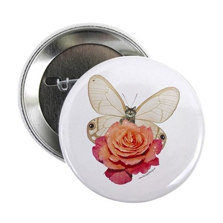 "Caterfly 2.25"" Button (10 pack)"