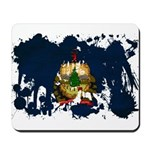 Vermont Flag Mousepad