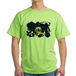 Vermont Flag Green T-Shirt