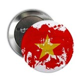 "Vietnam Flag 2.25"" Button (100 pack)"