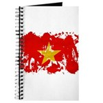 Vietnam Flag Journal