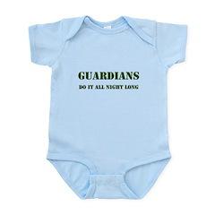 Guardians Infant Bodysuit