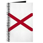 Alabama Flag Journal