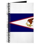 American Samoa Flag Journal