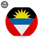 Antigua and Barbuda Flag 3.5