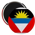 Antigua and Barbuda Flag 2.25