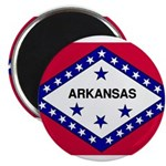 Arkansas Flag Magnet