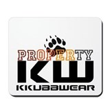 KW PROPERTY Mousepad
