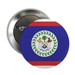 Belize Flag 2.25