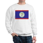 Belize Flag Sweatshirt