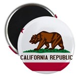 California Flag 2.25