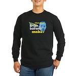 WWBBM? Long Sleeve Dark T-Shirt