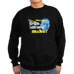 WWBBM? Sweatshirt (dark)