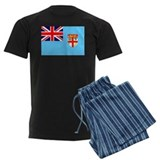 Fiji Flag Pajamas