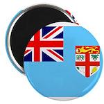 Fiji Flag Magnet