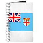 Fiji Flag Journal