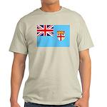 Fiji Flag Light T-Shirt