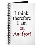 Analyst Journal